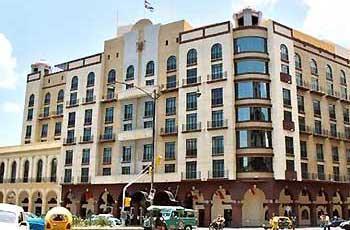 Hotel iberostar parque central hoteles hoteles en cuba for Calle neptuno e prado y zulueta habana vieja habana cuba