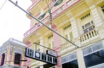 Planta hotelera de Santiago de Cuba tendrá nuevos atractivos